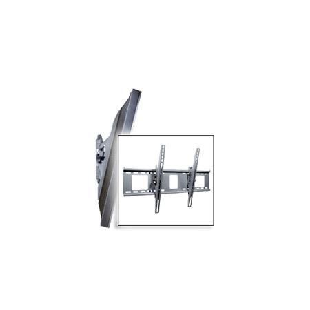 Peerless-AV ST650 Universal Tilt Wall Mount for 39-75 in. Displays - Security Model -  Black