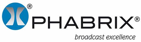 Phabrix PHQXO-UHD UHD 12G/6G-SDI Standards Software Upgrade for PHQX01-IP