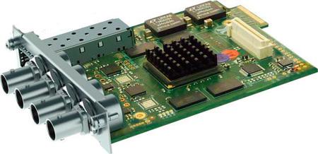 Phabrix PHRXM-AG Analyzer & Generator Option