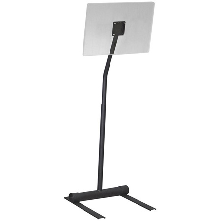 Peerless LCD Monitor Pedestal Stand Silver
