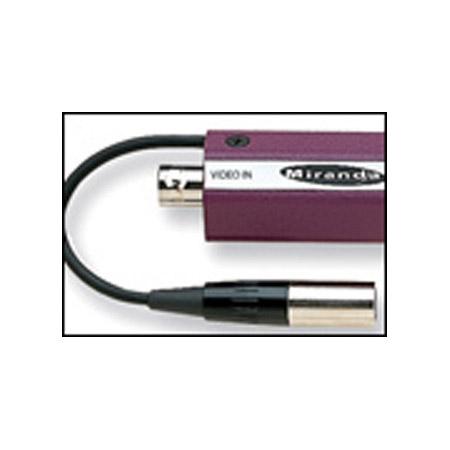Miranda PICO-PA 12V to 5V Adapter for picoLinks
