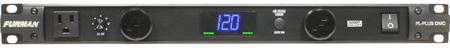 Furman PL-PLUS DMC Power Conditioner with Voltmeter / Ammeter - 15 Amp