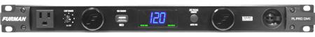 Furman PL-PRO DMC Power Conditioner with Voltmeter / Ammeter - 20 Amp