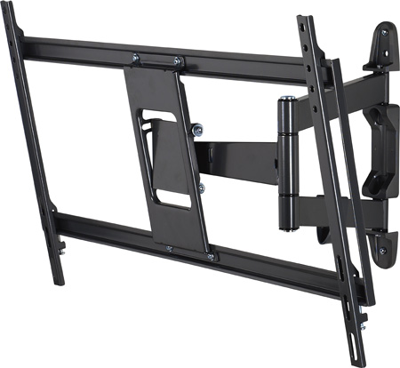 Bentley PLA-X80 Fully Articulating Low Profile Flat Panel Wall Mount