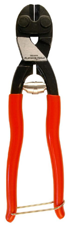 Platinum Tools 10512C Steel Wire Cutter