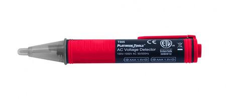 Platinum Tools T305C AC Voltage Detector