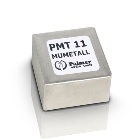 Palmer Audio PMT11 Balancing Transformer 1:1