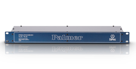 Palmer Audio PRMPLI Line Isolator 8-channel