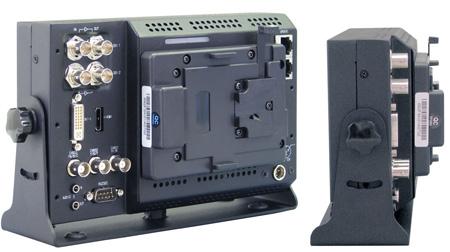 Plura PBM-VMI V-Mount Battery for 17 Inch & 19 Inch