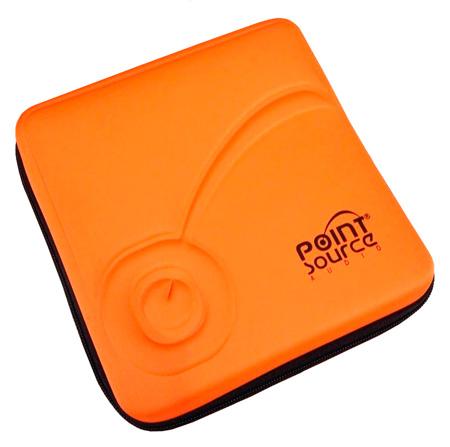 Point Source Audio CM-CASE Intercom Headset Storage Case