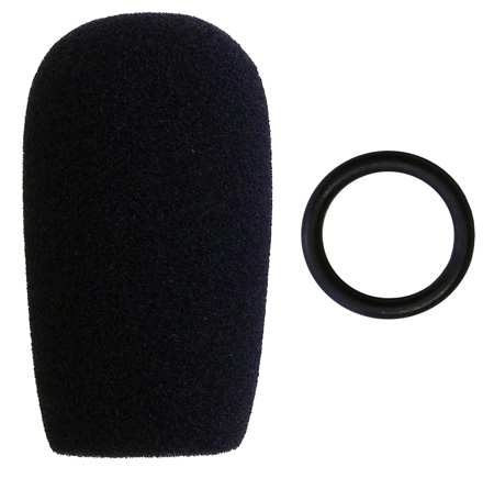 Point Source Audio CM-WSN Windscreen with O-ring for CM-i3