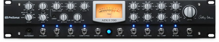 PreSonus ADL 700 1-Channel High Voltage Tube Channel Strip