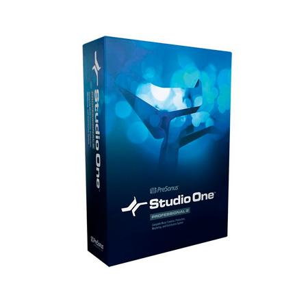 PreSonus Studio One Upgrade Producer to Professional 2