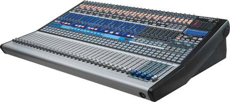 Presonus StudioLive 32.4.2AI 32-Channel Digital Mixer with Active Integration
