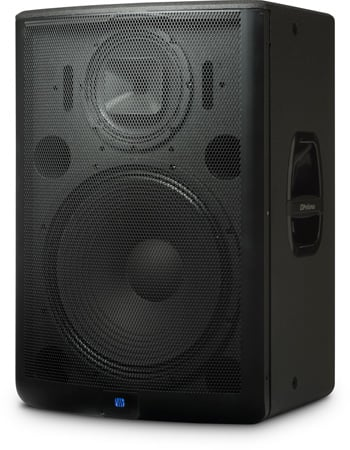 Presonus StudioLive 312AI 3-Way 1x12-Inch Active Loudspeaker with AI Technology