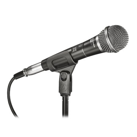 Audio Technica PRO 31 Cardioid Dynamic Handheld Vocal Microphone