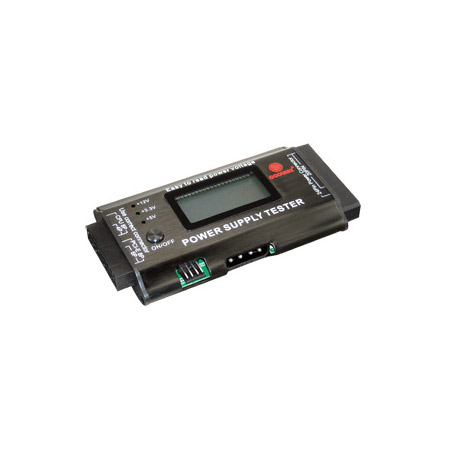 Coolmax PS-228 ATX12V and EPS12V Power Supply Tester