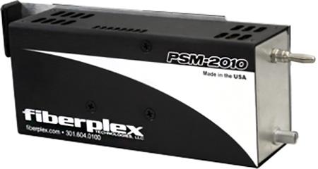 Fiberplex PSM-2010 Spare/Redundant Power Supply F/U/W RMC-2xxx Series Rack Mount Chassis -  75W 40-400 Hz 90-260 VAC