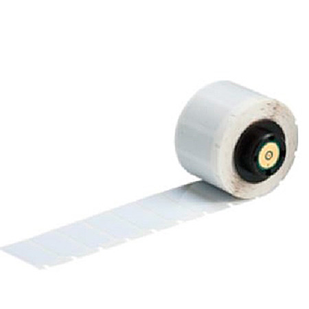 Brady PTL-17-473 1 x .5 Inch Labels 500 Roll
