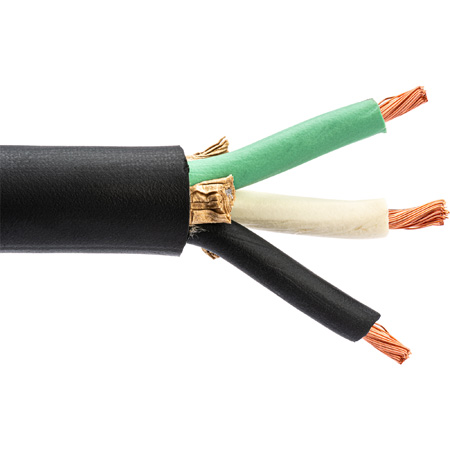 Heavy Duty Bulk Power Cable 14 AWG- SJOOW per foot