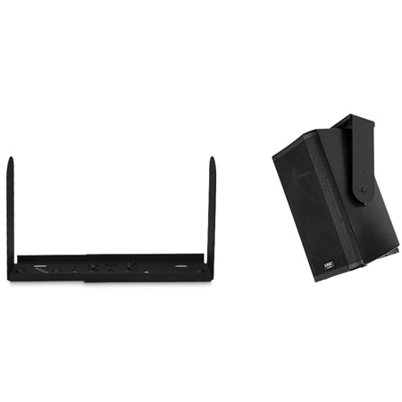 QSC Audio K8 Yoke Speaker Mount Kit
