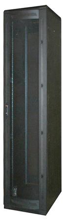 Quest FE7019-34-02 700 Series Floor Enclosures - 34U Assembled