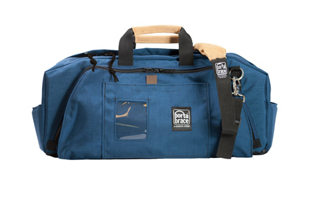 Porta-Brace RB-2 Run Bag Blue 21inL x 7inW x 9-1/2 inH