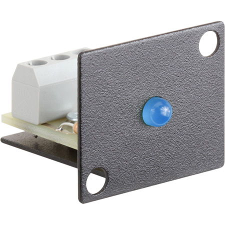 RDL AMS-LEDB LED Indicator - Blue