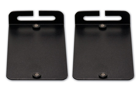 RDL FP-RRB1 Rear rack rail mounting kit for any FLAT-PAK module
