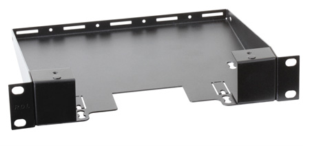 RDL RU-HRA1 10.4 Inch Rack Mount for 1 RACK-UP Series Product