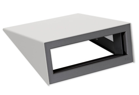 RDL WDG1L Table Top Wedge Chassis
