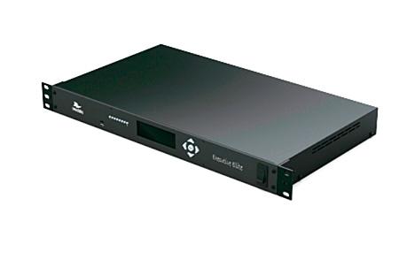 Revolabs 01-ELITEEXEC8 Executive Elite 8-Channel Wireless Microphone Receiver