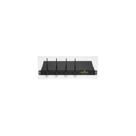 Revo Labs 01HDEXECNM Executive HD System 8-Channel w/o Mics