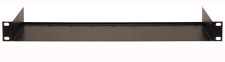Henry Engineering Rackmount Shelf Holds 3 Units