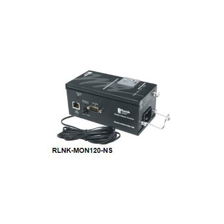 Middle Atlantic RLINK-MON120-NS 21 Amp 1 Outlet IP Controlled PD