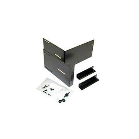 Anchor RM-1 Single Rack Mount Kit - Black
