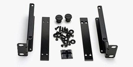 Dual Mount Rackmount Kit for Dual ULX Receivers