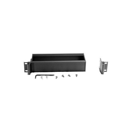 Burst RM-2-1 Rack Mount for 1 AV8X1P Unit