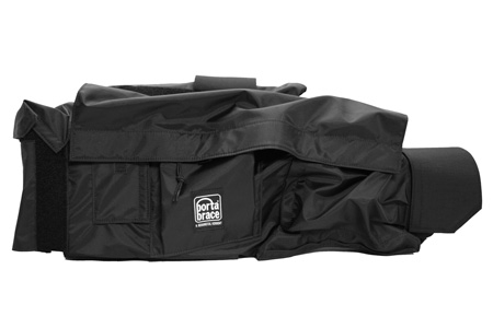 Portabrace RS-33 Professional Camera Rain Slicker & Dust Cover