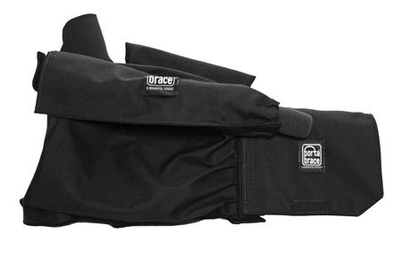 PortaBrace RS-AF1F3B Rain Slicker for AG-AF100 PMW-F3 PMW-F3K