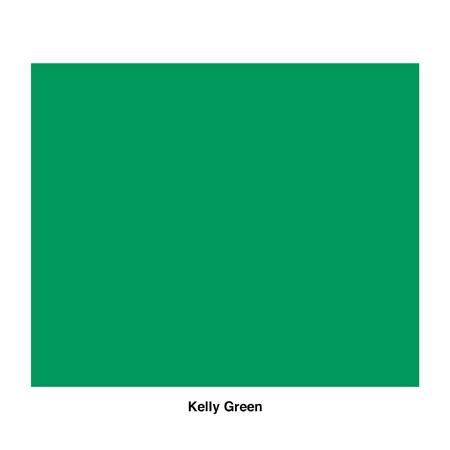 Rosco Gel Sheet - Kelly Green