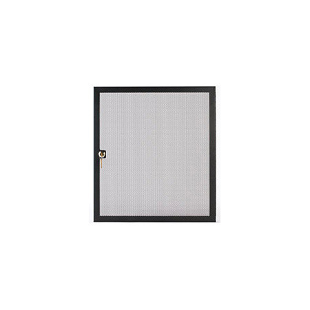 Chief ERD-20P Perforated Steel Door for 20U Economy Racks