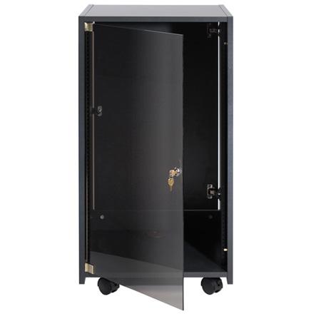 Chief ERKD-16 Acrylic Front Door for ERK-16 with Lock