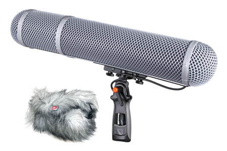Rycote Modular Windshield Kit 6 for AT835B AT815ST and AT4071A