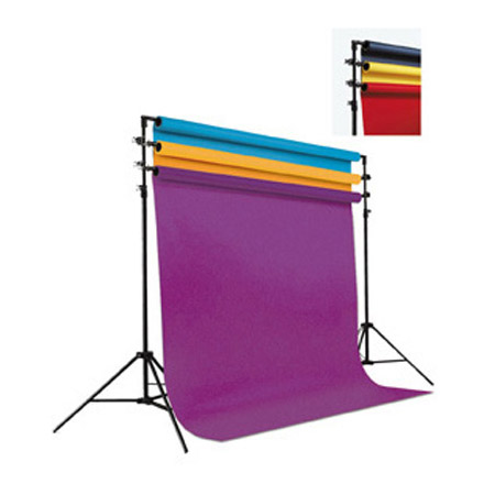 Savage 63151 Multiple Polevault Background Stand