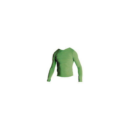 Savage GSSHIRT Green Screen Shirt - Large
