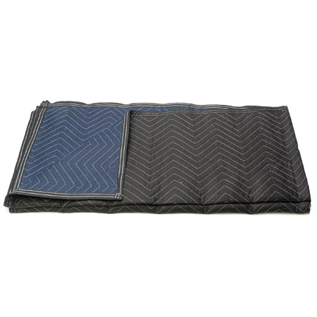 SAB-1 78 x 72 Inch Jumbo Sound Absorption Blanket