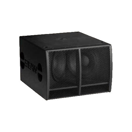 EAW SBX220 12in High Powered Subwoofer
