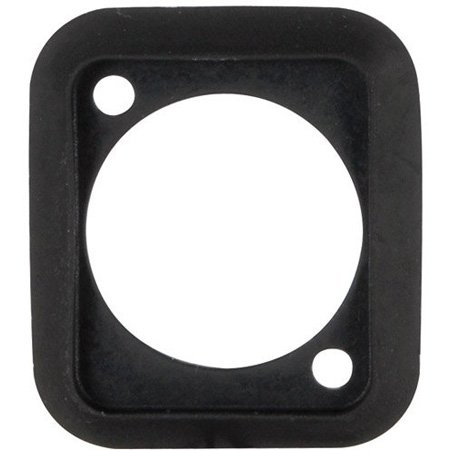 Neutrik SCDP-2 Sealing Gasket for D-size Connectors - Red