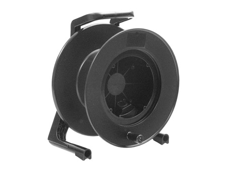 Schill GT310.OFFEN Cable Reel with 43mm Hole